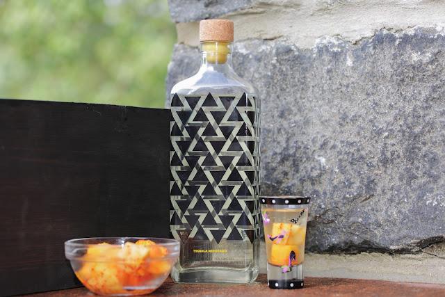 VIVA 32 Tequila