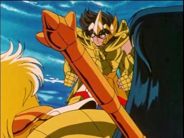 Los Caballeros Del Zodiaco Serie Completa DVDRip ESPAÑOL LATINO-JAPONES (1986-2008) 12