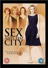 Sexo en Nueva York Temporada 4×16
