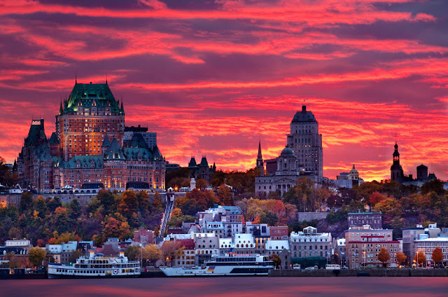 Quebec Vacation Packages