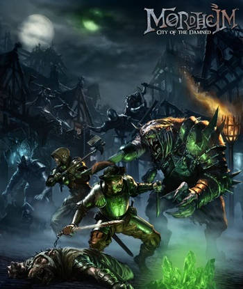 Mordheim City of the Damned PC Full Español ISO