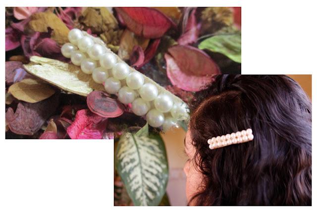 3 accesorios para el cabello