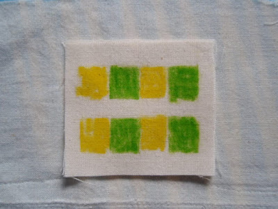 Removing grid and setting crayons