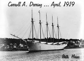 Carroll A. Deering