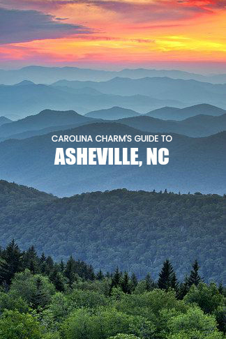Asheville City Guide