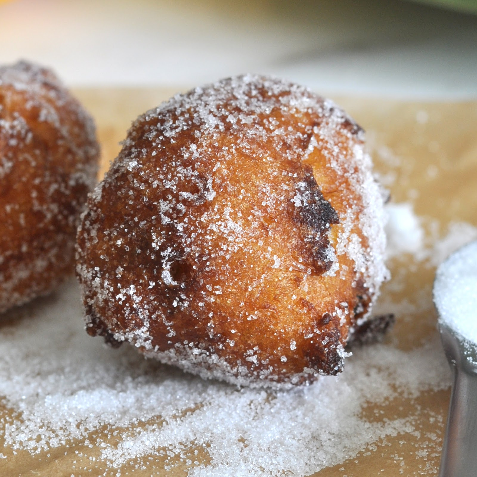 Cooking with Manuela Classic Italian Frittelle