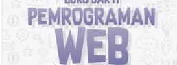 Jurus Pemrograman Untuk Website Anda