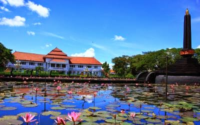 Blog Okta Malang City