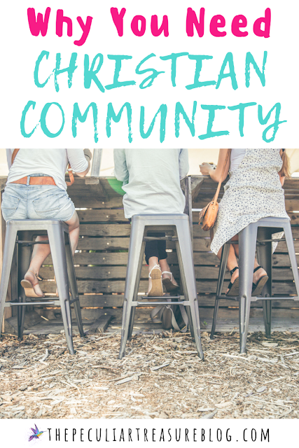 what-is-christian-community?