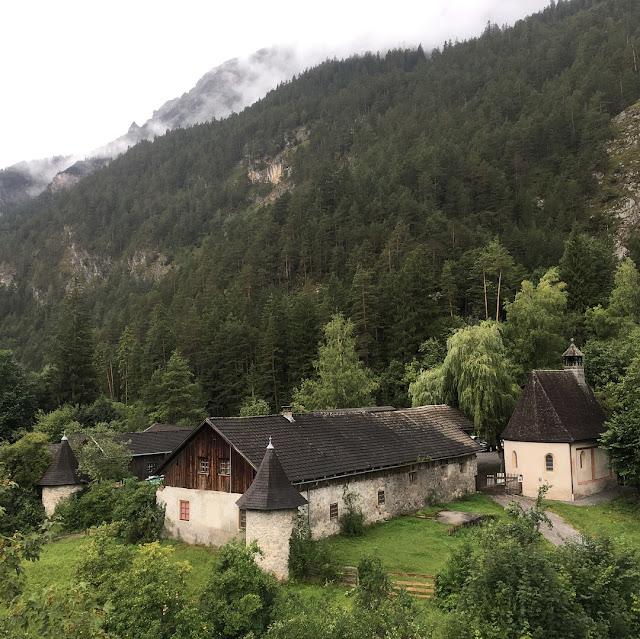 Viaggi in moto Tirolo