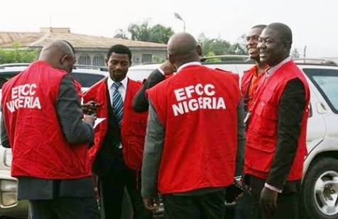 EFCC Invades Company Owned By Goodluck Jonathan's Cousin