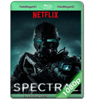 SPECTRAL (2016) WEB-DL 1080P HD MKV ESPAÑOL LATINO