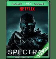 SPECTRAL (2016) WEB-DL 1080P HD MKV ESPAÑOL LATINO