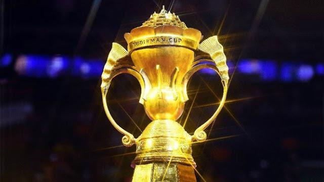 Dua Negara Eropa Tunggu Indonesia Di Piala Sudirman 2019