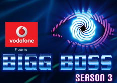 Bigg Boss season 3 Contestants, Host Guests and Winner