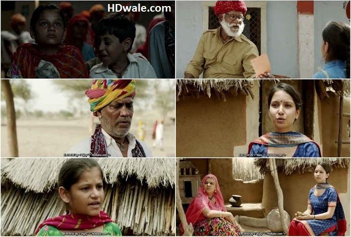 Dhanak Full Movie Download (2016) HD 720p DvDRip 900mb