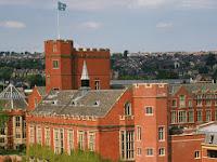 13 Universitas Terbaik di Inggris