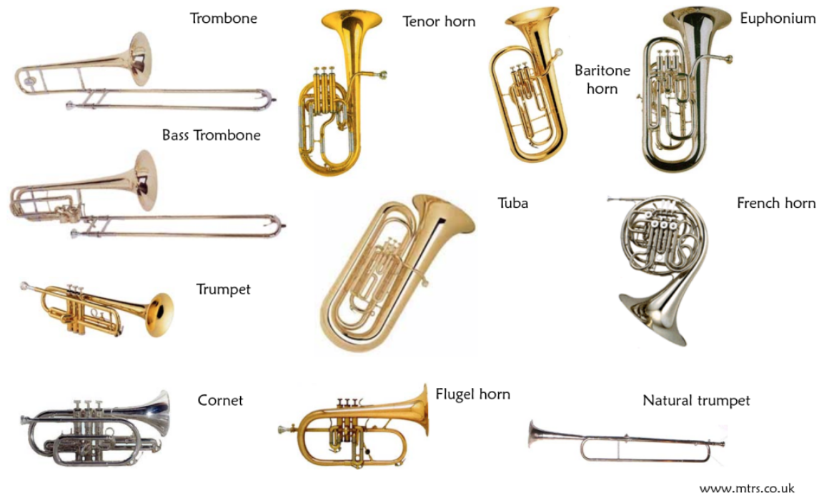 how to clean tarnished brass instruments