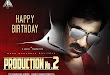 Raviteja Birthday Wallpapers