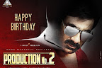 Raviteja Birthday Wallpapers-thumbnail-cover