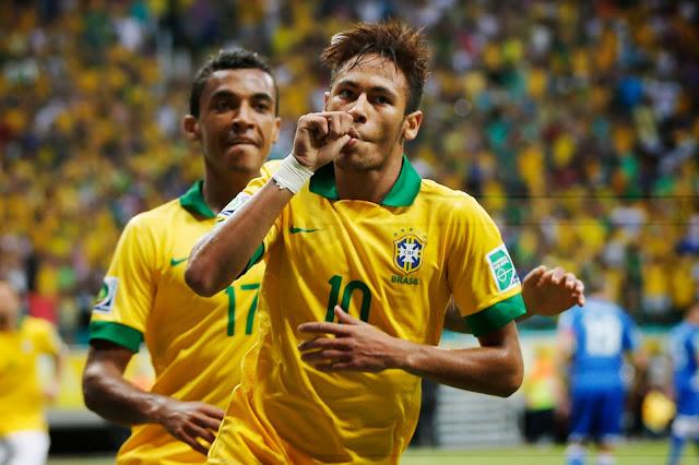 Brasil x Venezuela (11/10/2016) - Eliminatórias para a Copa do Mundo 2018 - Prognóstico, Horário e TV
