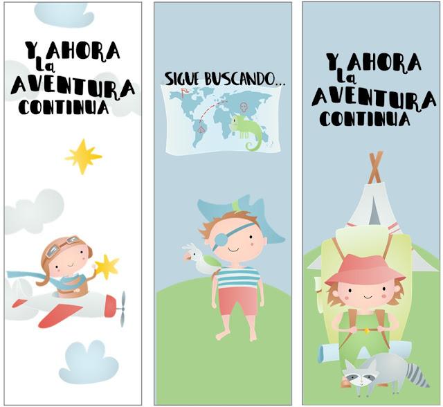 marcapaginas, punto de libro, principito, descargar, gratis, dia del libro, imprimir, aventura, infantil