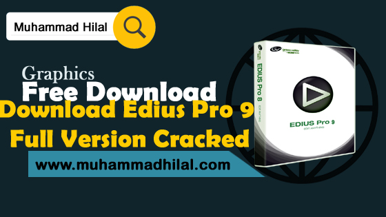 edius pro 9 download windows 10