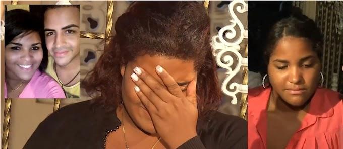 """""""Lo creeremos cuando lo veamos muerto"""" dicen hermanas de dominicano asesinado en Orlando"""