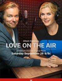 Love on the Air | Bmovies