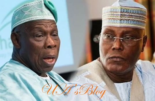 2019 Elections: God Will Not Forgive Me If I Support Atiku - Olusegun Obasanjo