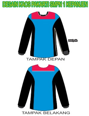 Koleksi Desain Kaos Lapangan Pramuka Kaos Osis Kaos Olahraga