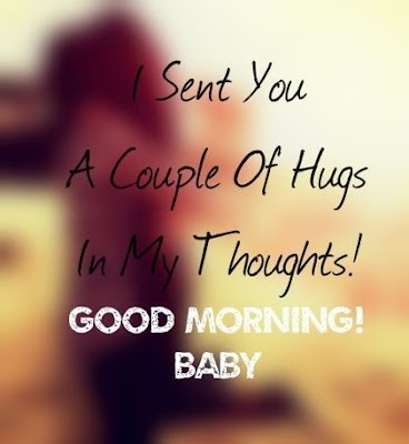 Romantic good morning images for boyfriend - GM my baby
