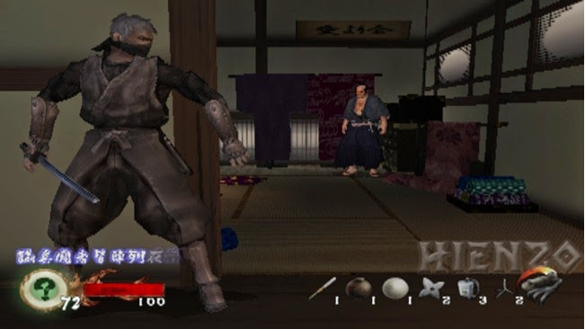 Download game tenchu 3 iso | Tenchu Z Free Download FULL Version