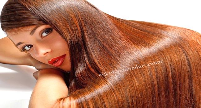Kuru Yıpranmış Saçları Canladırmak İçin 3 Doğal Ürün