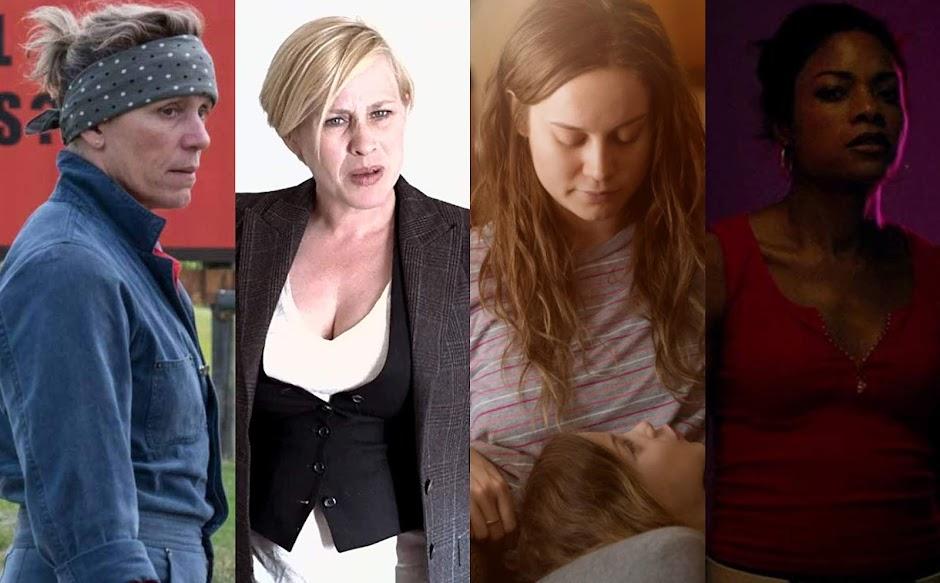 Reflexões de um cinéfilo: Papéis maternais no cinema e o reconhecimento do Oscar