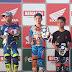 Paranaense de Toledo desponta na 50cc do Brasileiro de Motocross