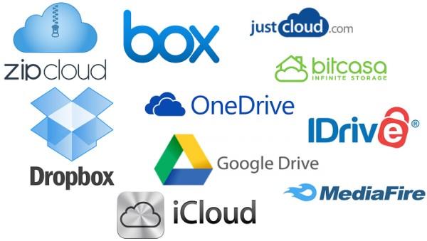 Kumpulan Situs Tempat Penyimpanan File Online Gratis Terbaik