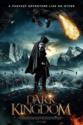The Dark Kingdom 2019 Dual Audio WEBRip 480p 300Mb x264