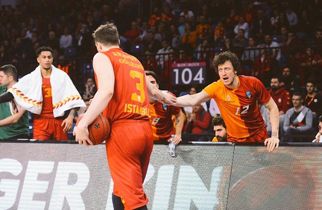 7DAYS EuroCup | Çok önemli galibiyet!