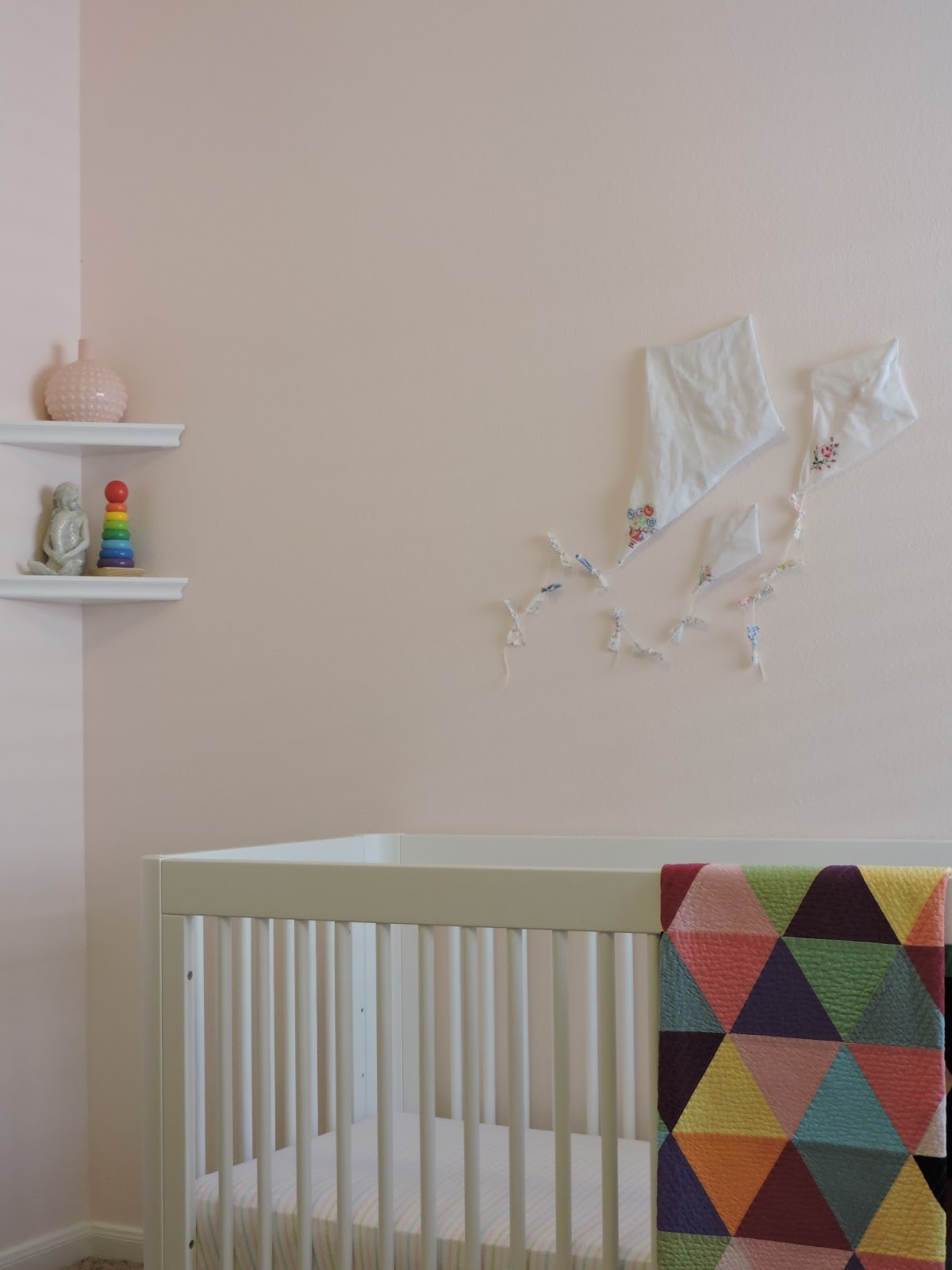 Baby Girl Nursery | Sources