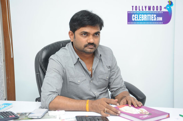 Maruthi Turns Into Business