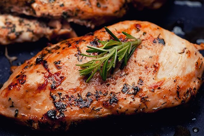 Grilled Chicken | Grilled Chicken Recipe