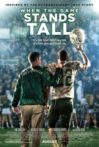 When The Game Stands Tall 映画