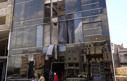 Libye: attaque à la roquette contre une TV privée à Tripoli