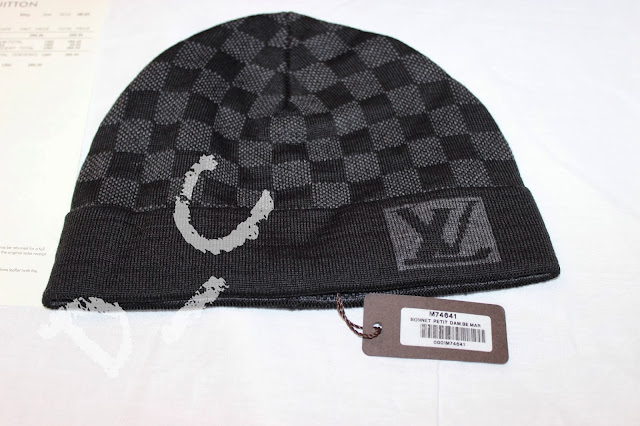 Gucci And Lv Skully Direct Connect