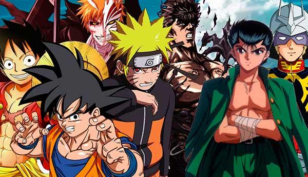 Melhores Site para Assistir Animes Online