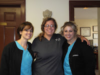 dental assisting, extern
