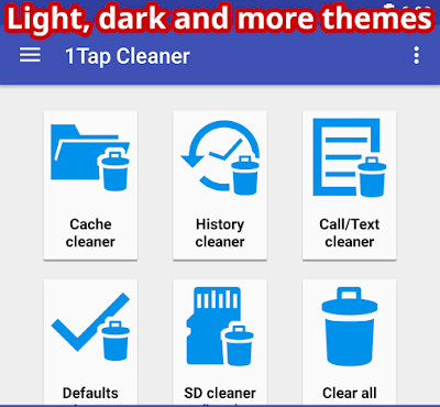1Tap Cleaner Pro Apk v2.72 Latest Version For Android