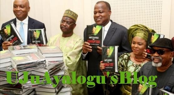 Babangida, Melaye, Saraki And The Audacity Of The Corrupt