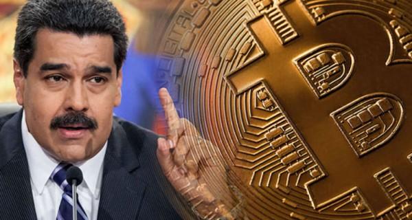 Le Temps de Suiza: El petro es una estafa creada para la elite de Venezuela